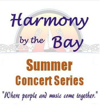 Harmony By The Bay Summer Concert Series - Sturgeon Bay, WI - 25 July 2018